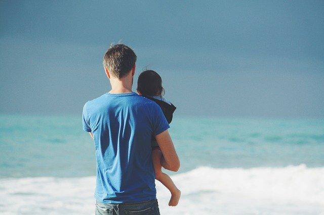 sosok ayah untuk anak perempuan